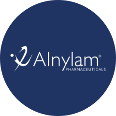 Alnylam Pharmaceuticals, Inc. logo