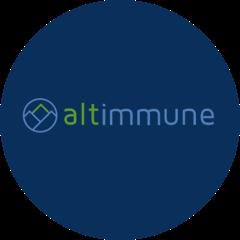 Altimmune, Inc. logo
