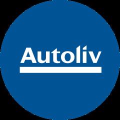 Autoliv, Inc. logo