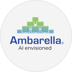 Ambarella, Inc. logo