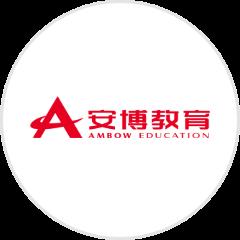 Ambow Education Holding Ltd. logo