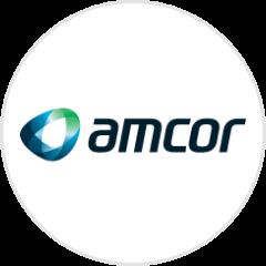 Amcor Plc logo
