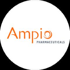 Ampio Pharmaceuticals, Inc. logo