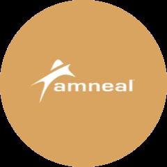 Amneal Pharmaceuticals, Inc. logo
