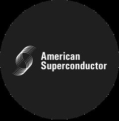 American Superconductor Corp. logo
