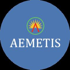 Aemetis, Inc. logo