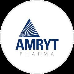 Amryt Pharma Plc logo