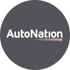 AutoNation, Inc. logo
