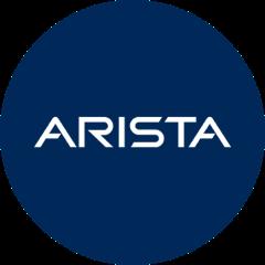 Arista Networks, Inc. logo