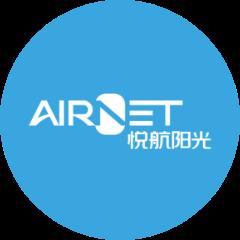 AirNet Technology, Inc. logo