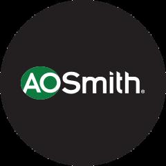 A. O. Smith Corp. logo