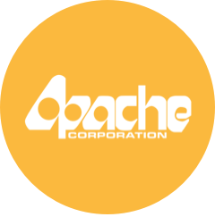 APA Corporation logo