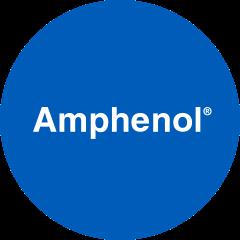 Amphenol Corp. logo