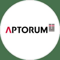 Aptorum Group Ltd. logo
