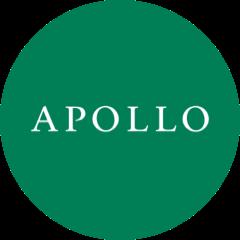 Apollo Global Management, Inc. logo