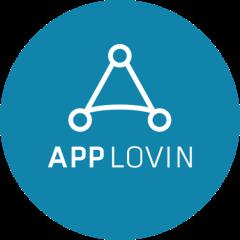Applovin Corp - Ordinary Shares - Class A logo