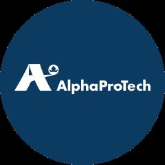 Alpha Pro Tech Ltd. logo