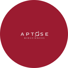 Aptose Biosciences, Inc. logo