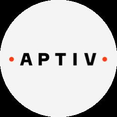 Aptiv Plc logo