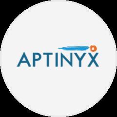 Aptinyx, Inc. logo