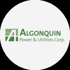 Algonquin Power & Utilities Corp. logo