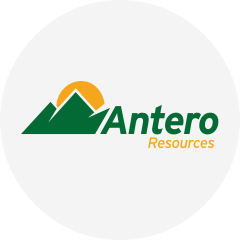Antero Resources Corp. logo