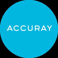 Accuray, Inc. logo