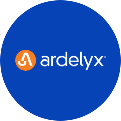Ardelyx, Inc. logo