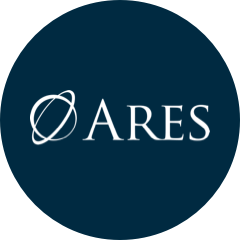 Ares Management Corp. logo