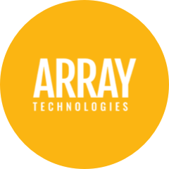 Array Technologies, Inc. logo