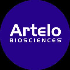 Artelo Biosciences, Inc. logo