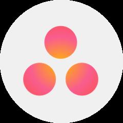 Asana, Inc. logo