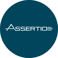 Assertio Holdings, Inc. logo