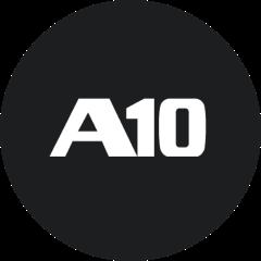 A10 Networks, Inc. logo