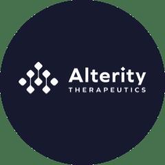 Alterity Therapeutics Ltd. logo