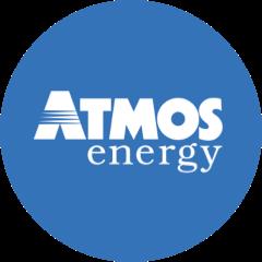 Atmos Energy Corp. logo