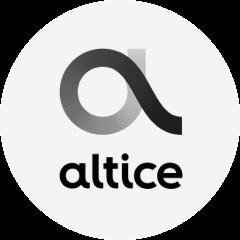 Altice USA, Inc. logo