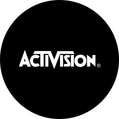 Activision Blizzard, Inc. logo