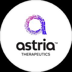 Astria Therapeutics Inc logo