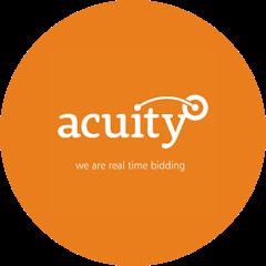 AcuityAds Holdings, Inc. logo