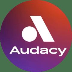 Audacy Inc - Ordinary Shares - Class A logo