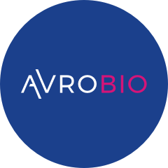 Avrobio, Inc. logo