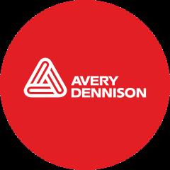 Avery Dennison Corp. logo