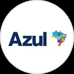 Azul SA logo