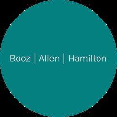 Booz Allen Hamilton Holding Corp. logo