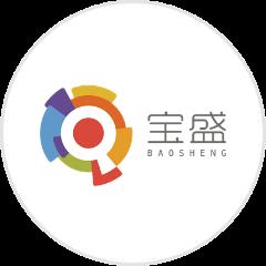 Baosheng Media Group Holdings Ltd. logo
