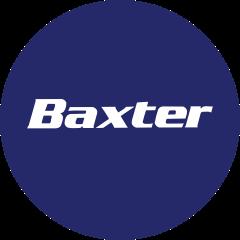 Baxter International, Inc. logo