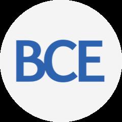 BCE, Inc. logo