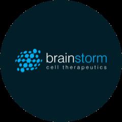 Brainstorm Cell Therapeutics, Inc. logo
