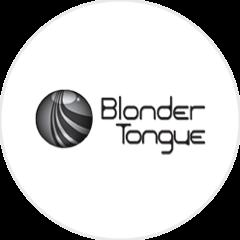 Blonder Tongue Laboratories, Inc. logo